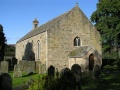 View of the former church from the south-east (Copyright Scottish Civic Trust)