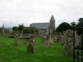 St Machutus Parish Church, Wigtown