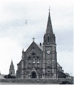 View of church from Well Road (Photographer unknown)