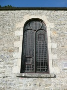 Nave window from south