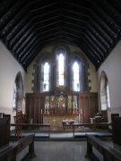 View of the Chancel