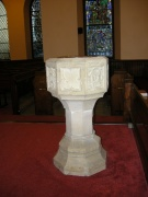 Font from south