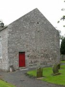 East elevation of Cameron Parish Church. Image: Kirsty Owen (July 2007)  Image ID: s980_02.JPG