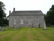 South elevation of Cameron Parish Church. Image: Kirsty Owen (July 2007)  Image ID: s980_04.JPG